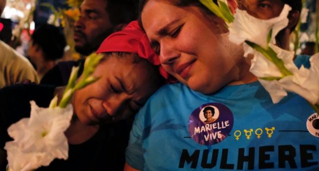 Brezilya, Nefret Suçlarına Bir Yılda 300 LGBT Kurban Verdi!