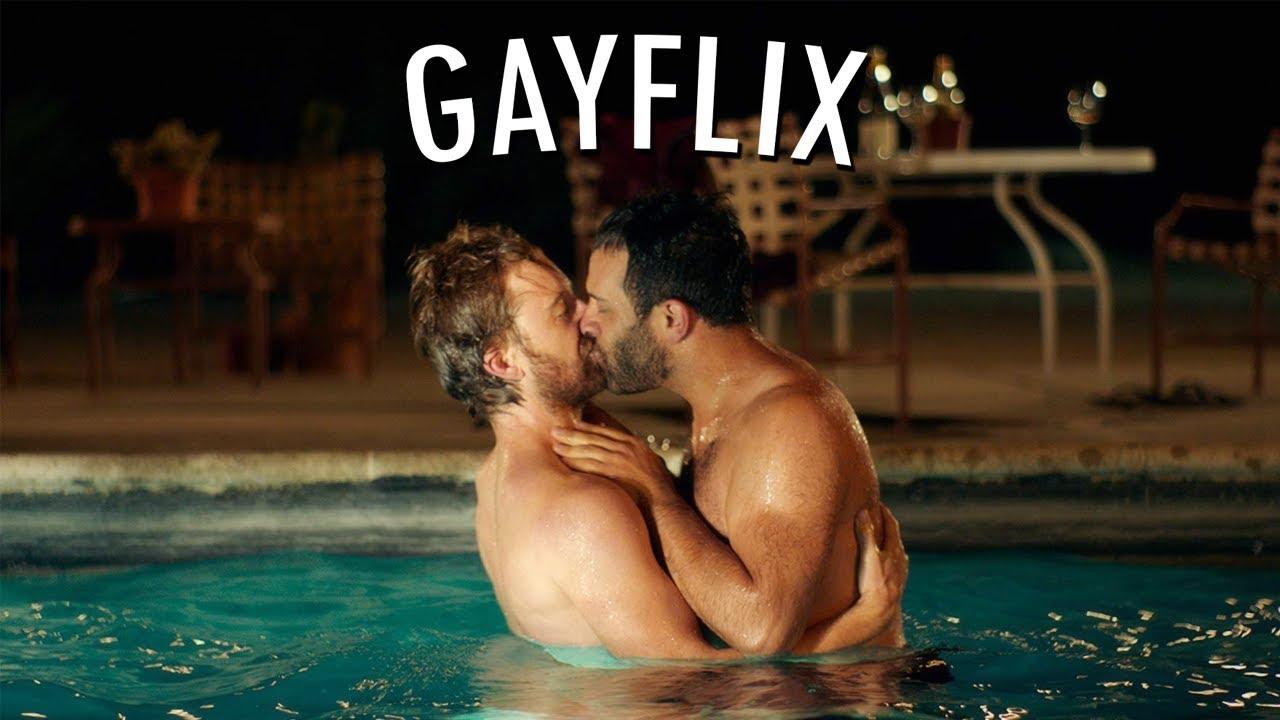 Netflix Kanada'dan Twitter Takipçisine Enfes Cevap: Biz Gay Olanız!