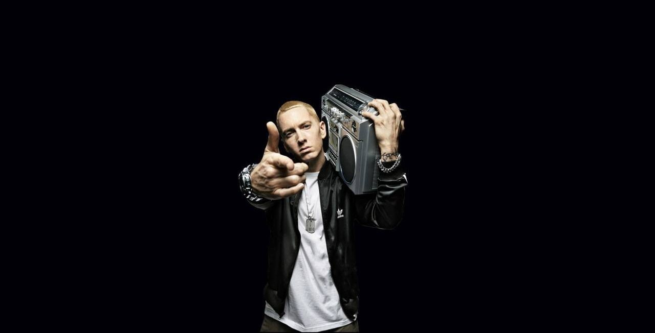 SÜRPRİZ! Eminem Hala Homofobik!