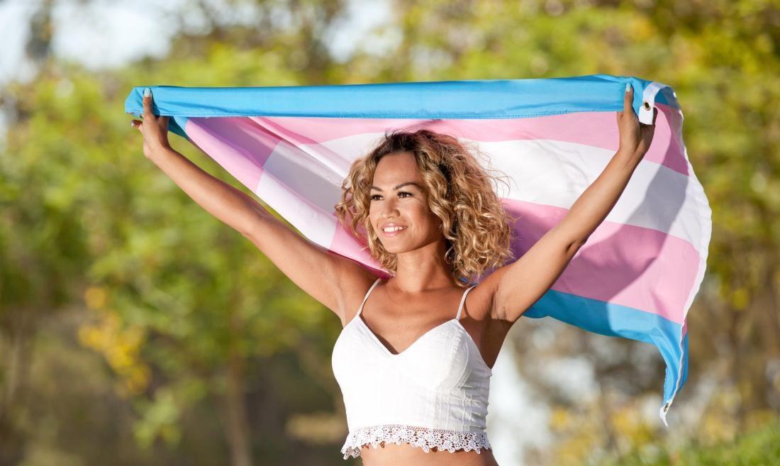 Natrans Kadınlar, Trans Kadınların Eşit Haklara Sahip Olmalarını Destekliyor