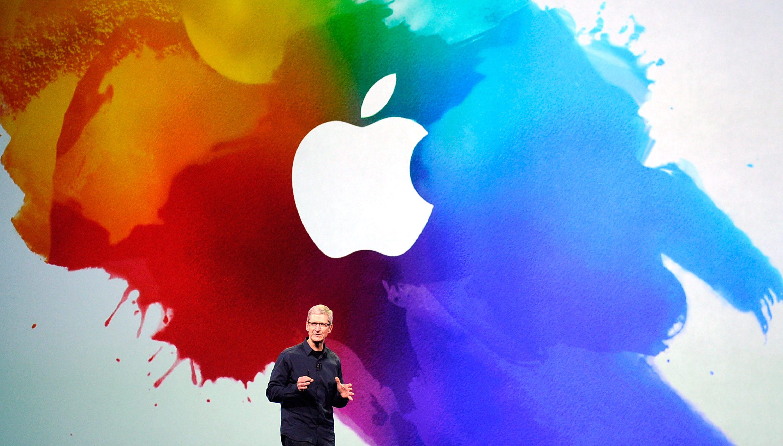 İzleyin: Apple'ın CEO'su Tim Cook: Gay Olmak Tanrı'nın Bana Armağanı