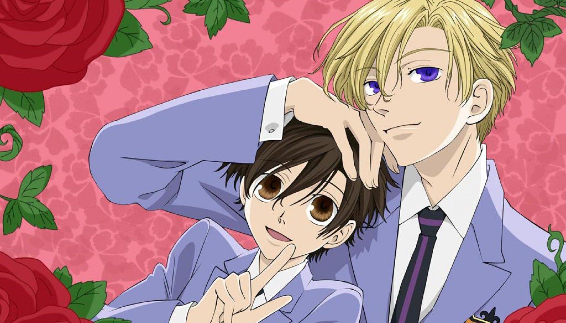 İzlemeye Değer 8 LGBT Anime