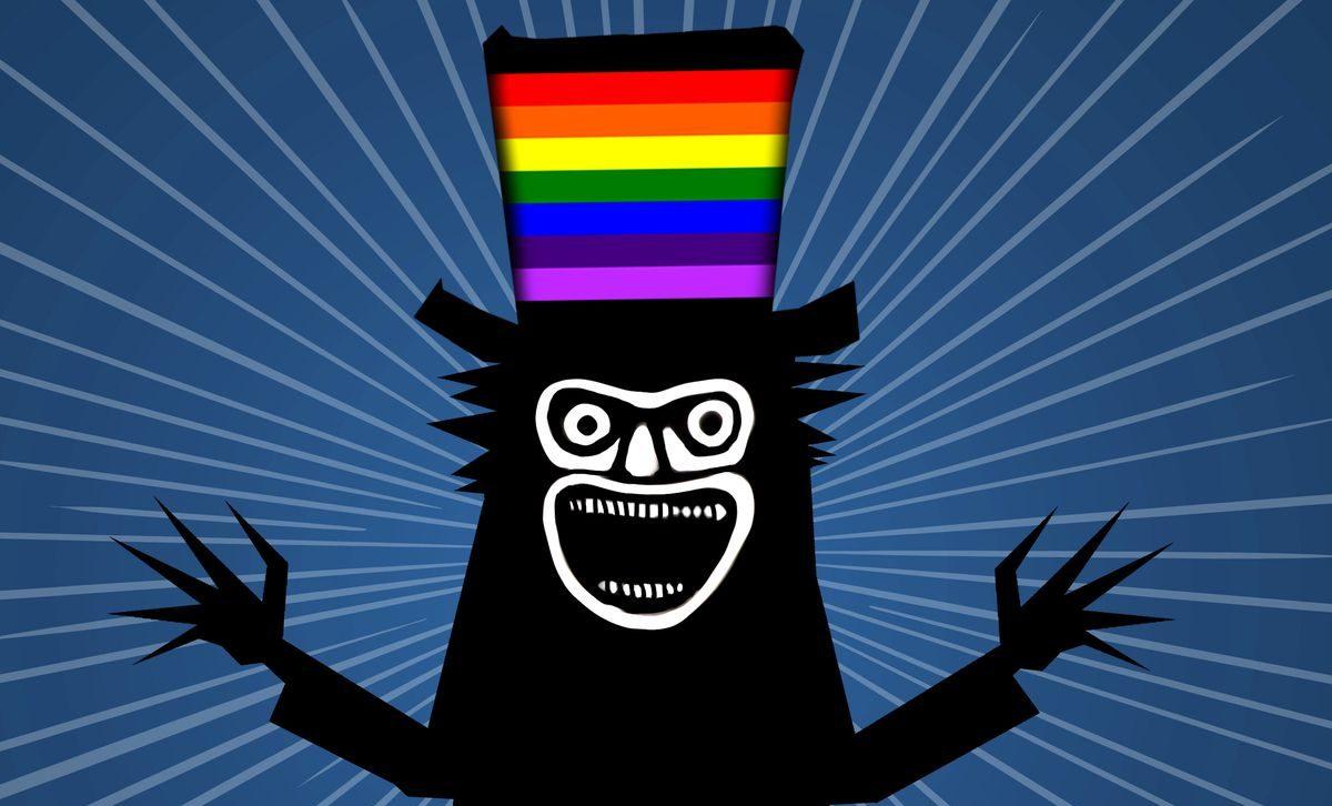 LGBT'ler Heteroseksüellere Kıyasla Hayalet Görmeye Daha Yatkın