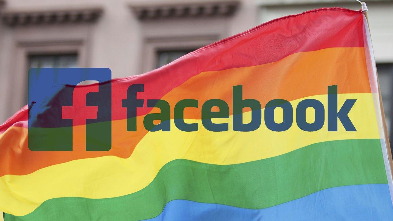 LGBT Reklamlarını 'Politik' Nedenlerle Engelleyen Facebook Özür Diledi