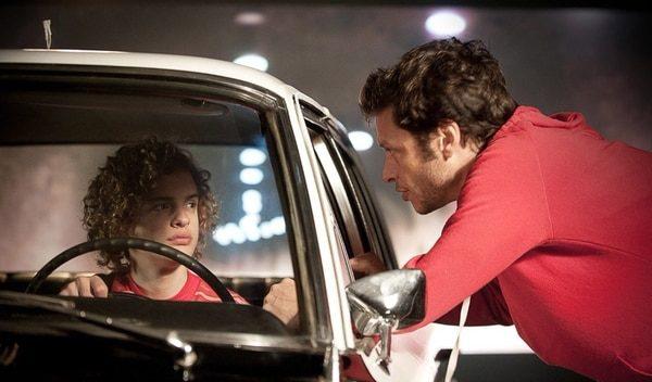 """El Angel Filminin Yönetmeni, """"Bonnie & Clyde""""ın Gay Bir Versiyonunu Çekmek İstiyor"""