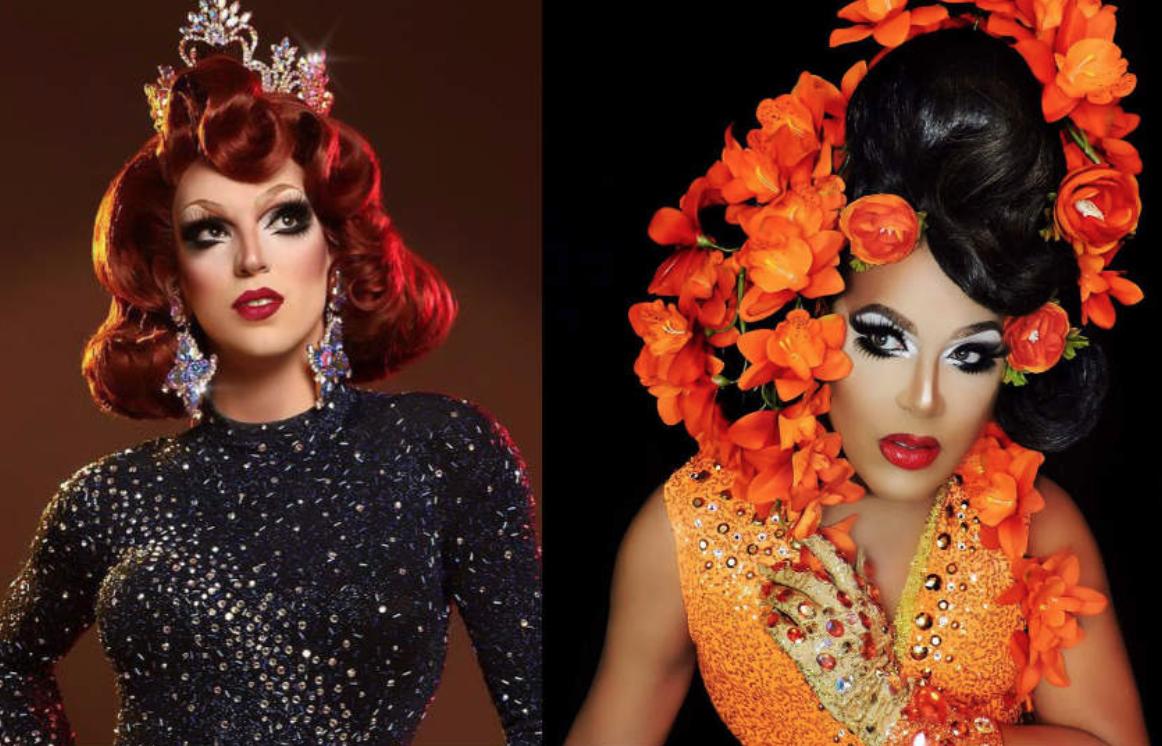Miss Gay America 2018'in Birbirinden Güzel Yarışmacıları