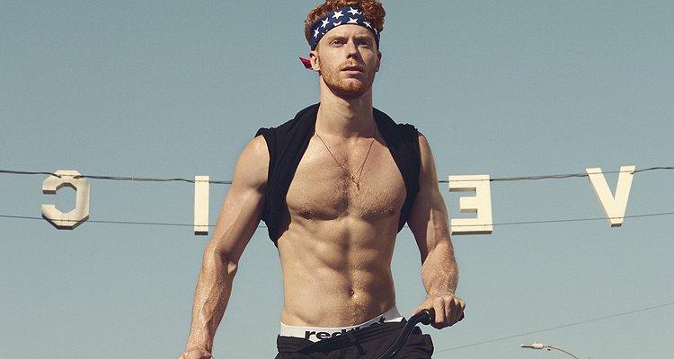 'Red Hot American Boys' Takviminde Yer Alacak 12 Yakışıklı Kızıl Erkek Belli Oldu