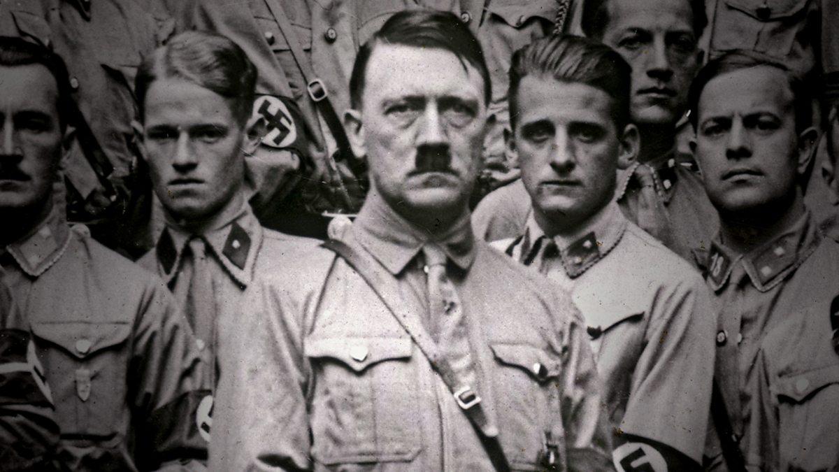 1942 CIA Dosyasına Göre, Adolf Hitler Biseksüeldi