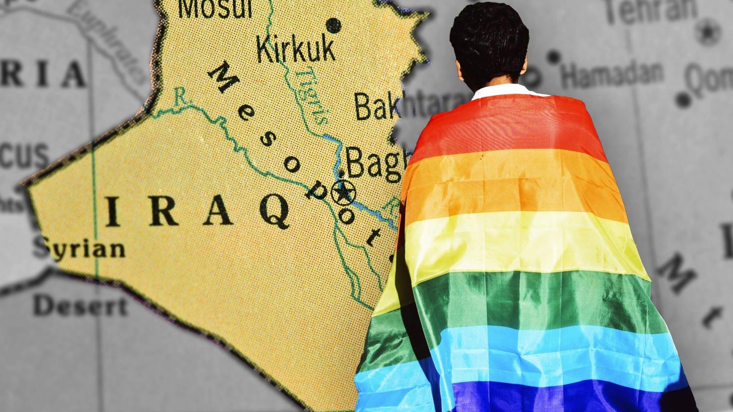İzmir'deki Göçmen Faciasından Kurtulan Baba: Irak'tan Oğlum Eşcinsel Diye Kaçtık!