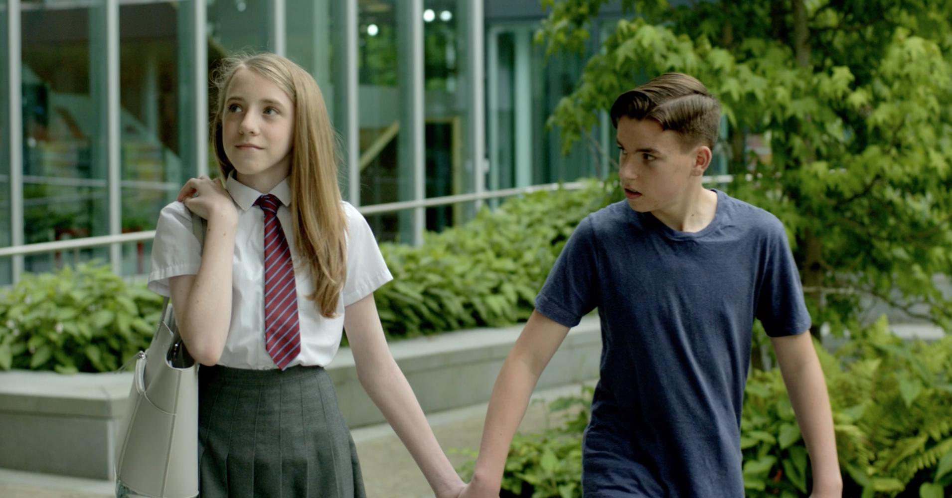 İzleyin: Bu Güçlü Kısa Film Genç Transların Sorunlarını Anlatıyor