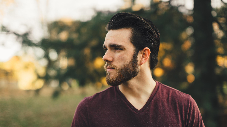 Bilim Konuşuyor: Sakallı Erkekler Daha Çekici!