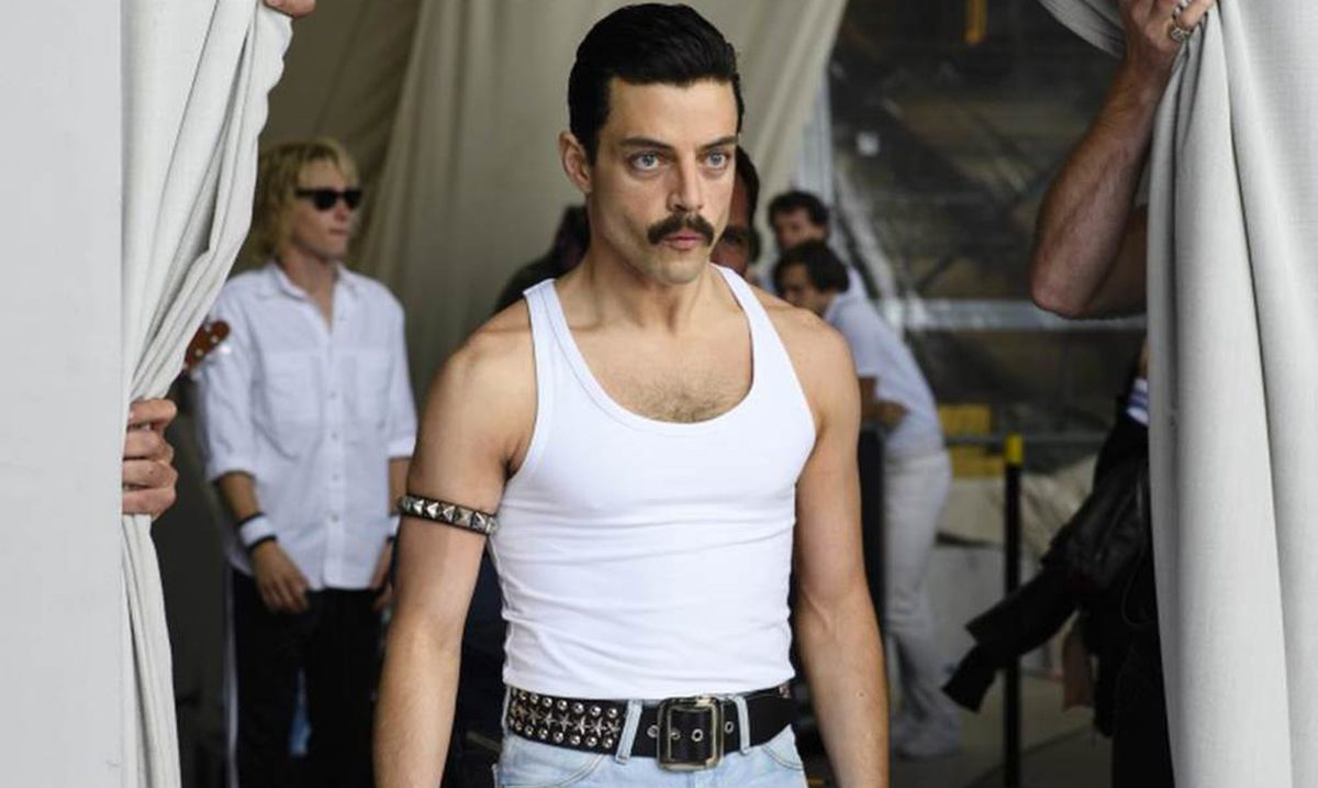 Rami Malek: Freddie Mercury'nin Özel Hayatını Fazlasıyla Anlatamadık!