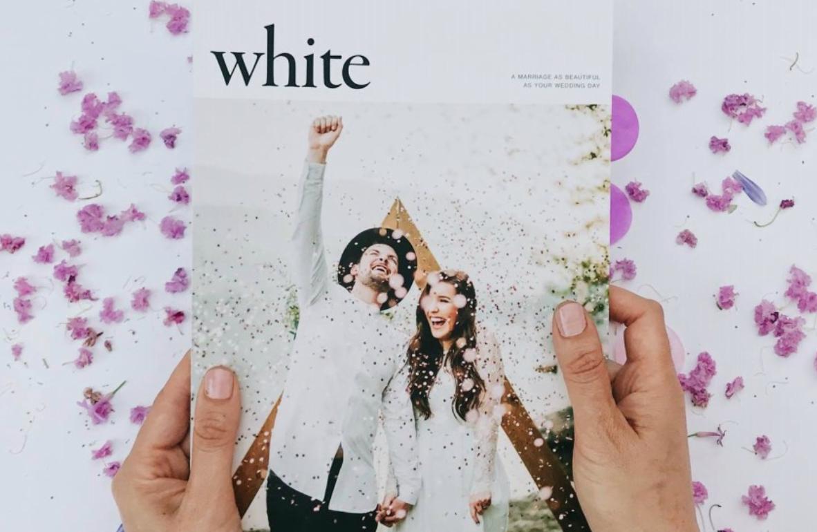 Eşcinsel Evliliklere Yer Vermemekte Israr Eden Ünlü Evlilik Dergisi Kapandı!