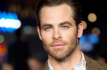 U.S actor Chris Pine arrives on the red carpet for the European Premiere of Jack Ryan: Shadow Recruit at a cinema in Leicester Square, central London, Monday, Jan. 20, 2014. (Photo by Joel Ryan/Invision/AP)