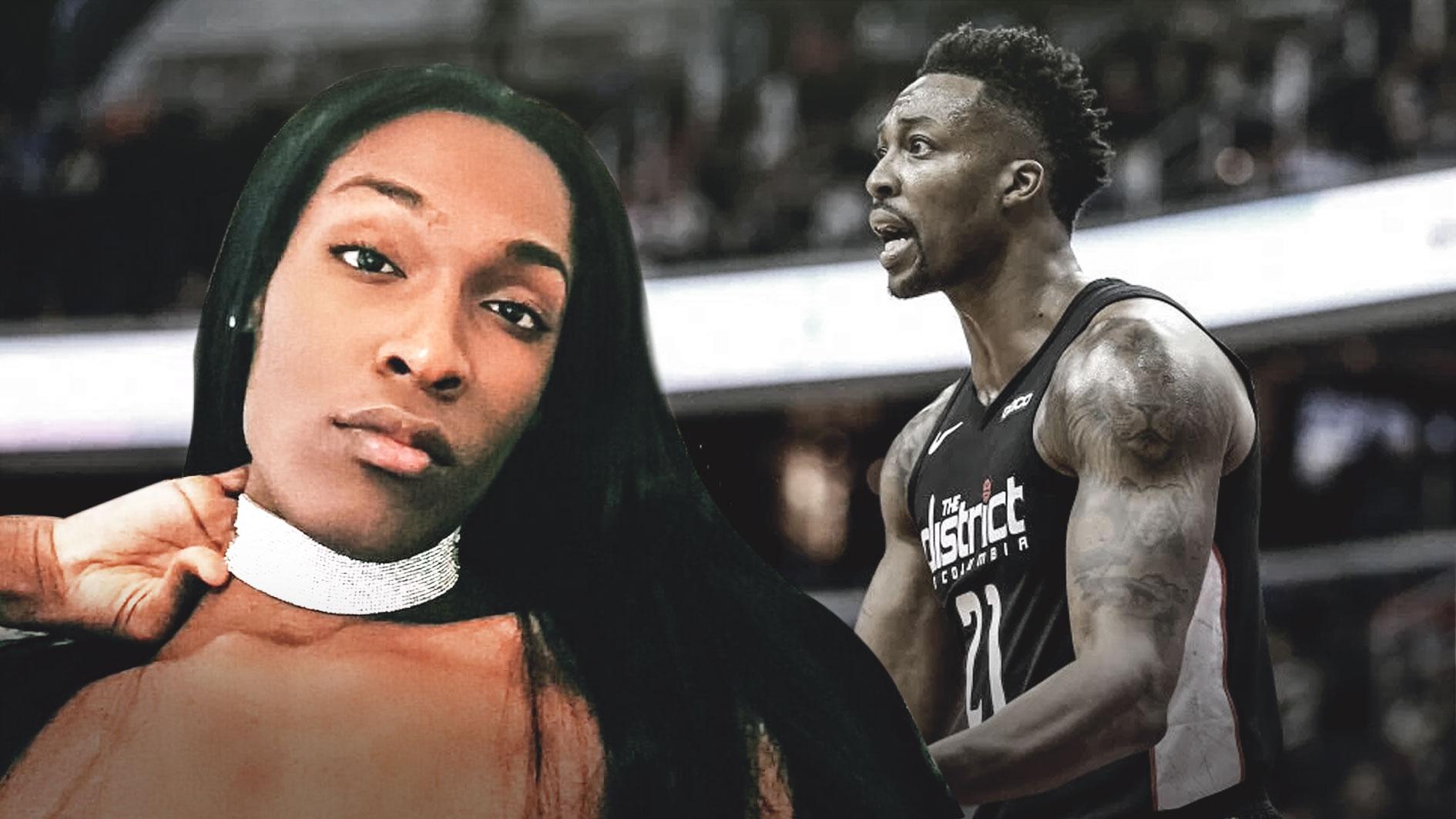 Trans Sevgilisinden NBA Yıldızına: Ölümle Tehdit Ediliyorum!