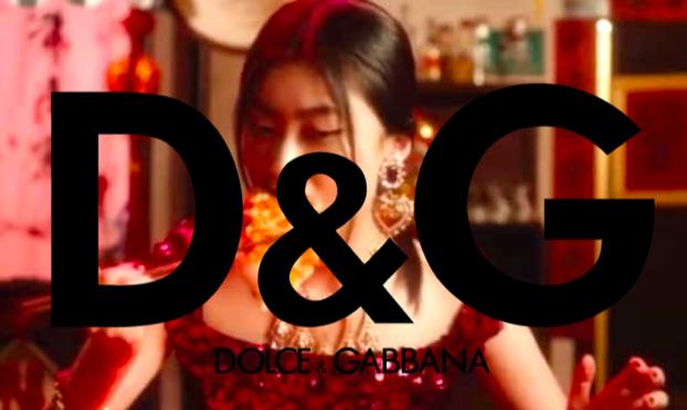Dolce & Gabbana'nın Irkçı Reklamları Tepki Çekti