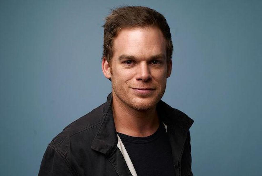 Dexter Yıldızı Michael C. Hall: Tamamen Heteroseksüel Değilim