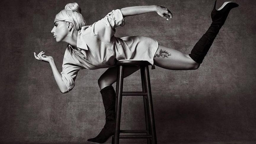Lady Gaga: Hala Ally Olduğumu Hissediyorum, Filmin Etkisinden Çıkmaya Çalışıyorum