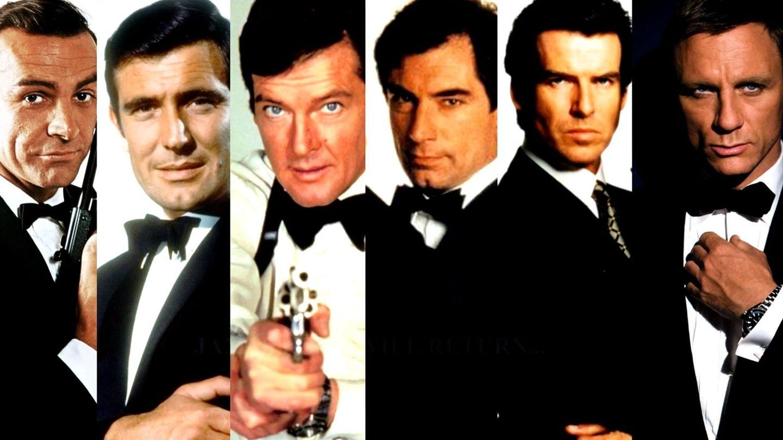 Amerikalı Yetişkinlerin Yüzde 40'ı: James Bond Gay Değil Heteroseksüel Olmalı