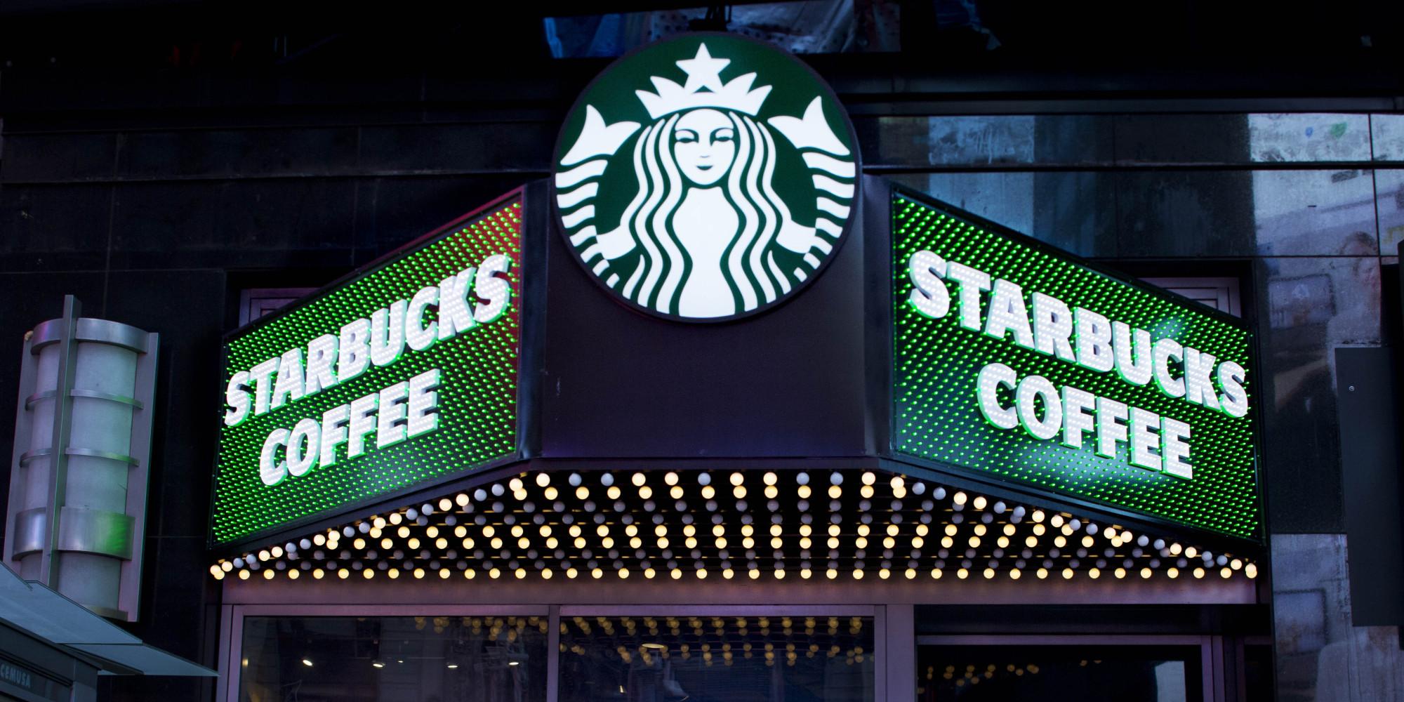 Starbucks, Dükkanlarında Porno İzlemeyi Yasaklıyor