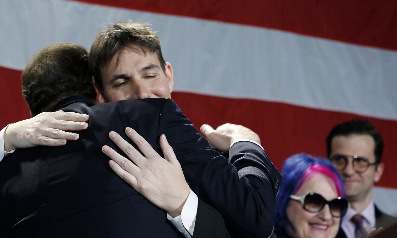 İzleyin: Amerika'nın İlk Eşcinsel Valisi Jared Polis'in Zafer Konuşması Sizi Duygulandıracak