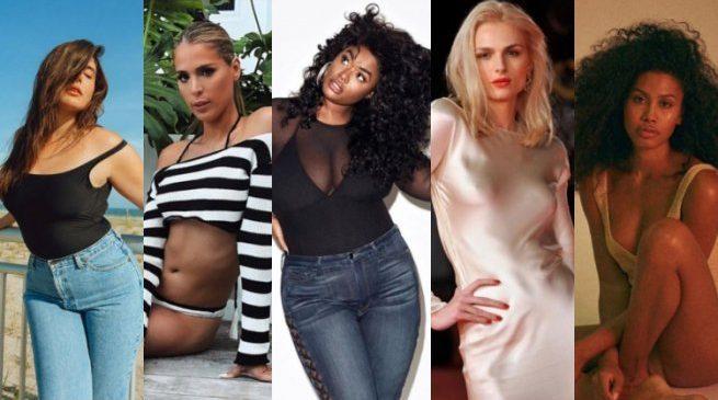 Victoria Secret'a İnat Gözünüzü Kamaştıracak 20 Trans ve Büyük Beden Model