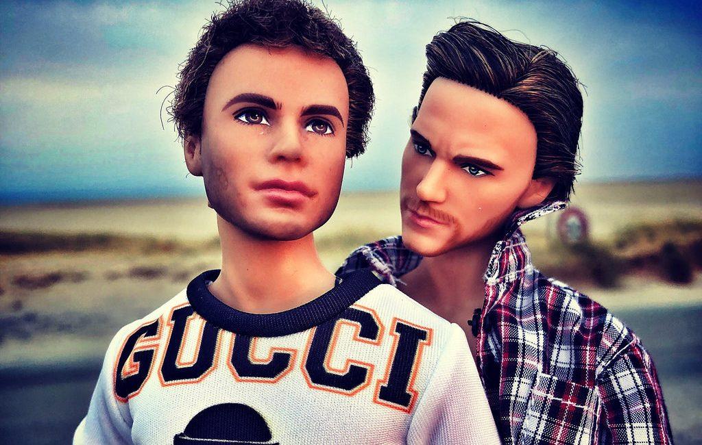 Eşcinsel Barbie Bebekler Yakında Satışa Çıkabilir!