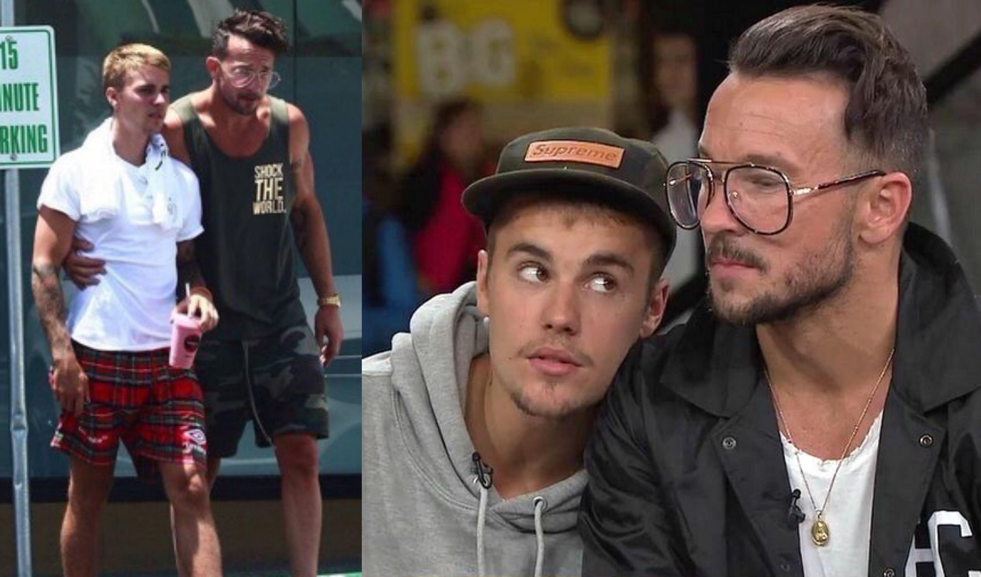 Peki Justin Bieber Gerçekten Gay Mi?