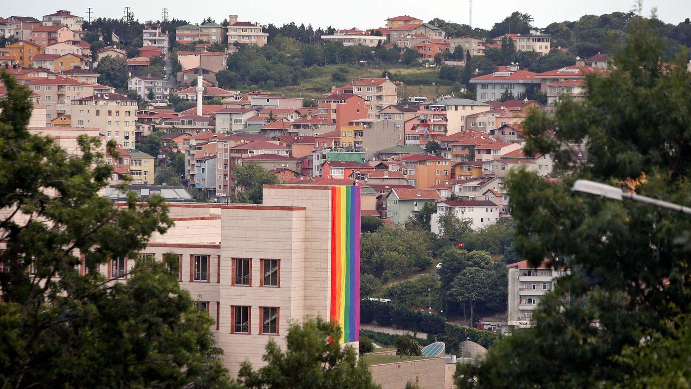 Gaziantep'te İlk Kez Düzenlenecek Onur Haftası İçin Gönüllüler Aranıyor