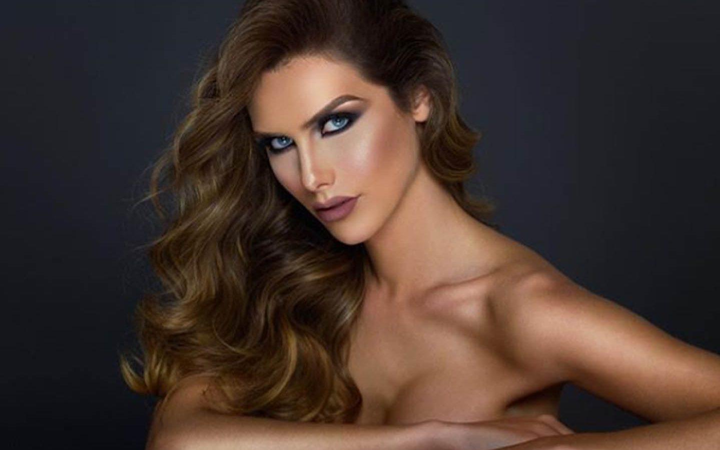 Bir İlk Gerçekleşebilir! Miss Universe Favorisi Trans Yarışmacı Angela Ponce