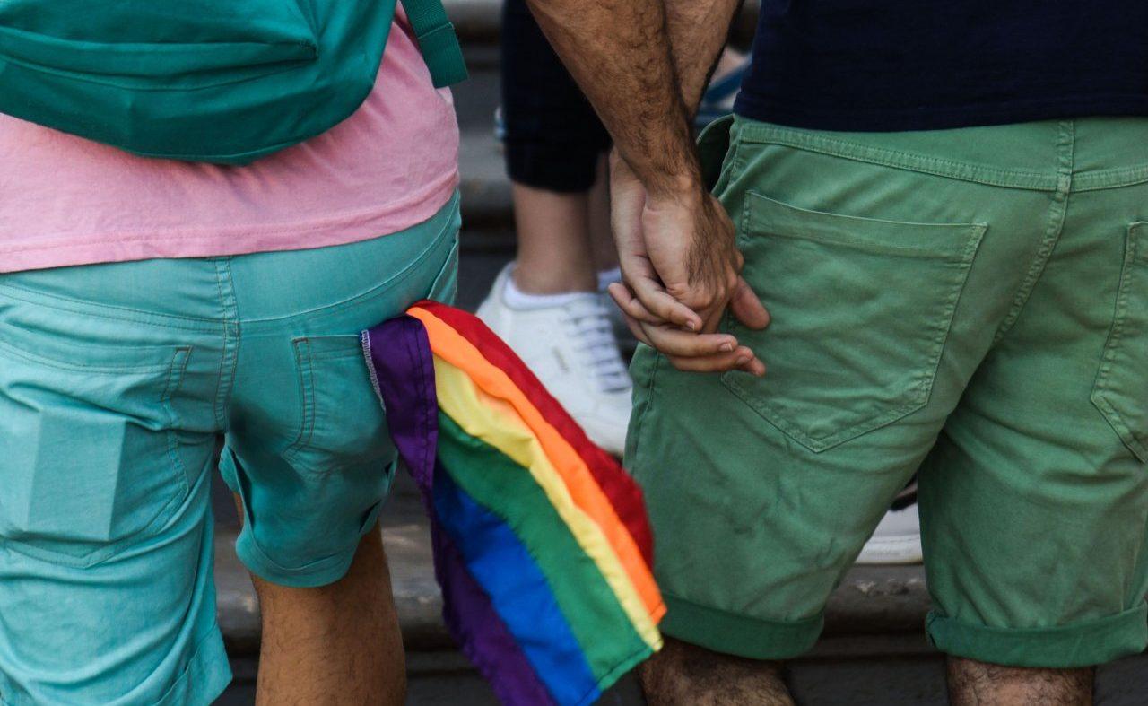 'LGBT Topluluğu, Baskı Gören Müslümanlara Destek Olmalı'