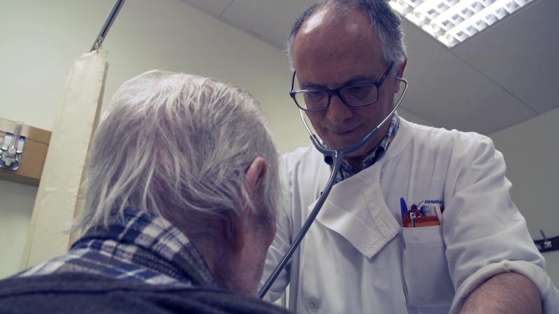 Yaşayan En Yaşlı HIV Pozitif Birey 100. Yaşına Girdi!