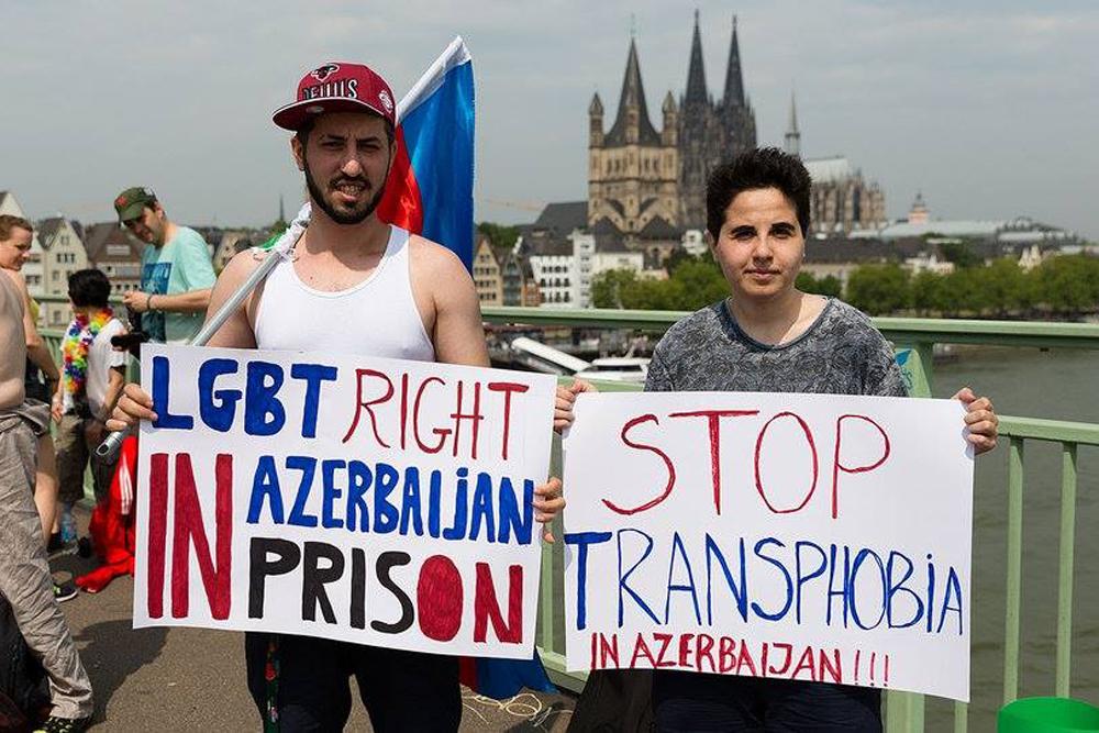 Azeri Gay Rights Activist's Death Raises Difficult Questions