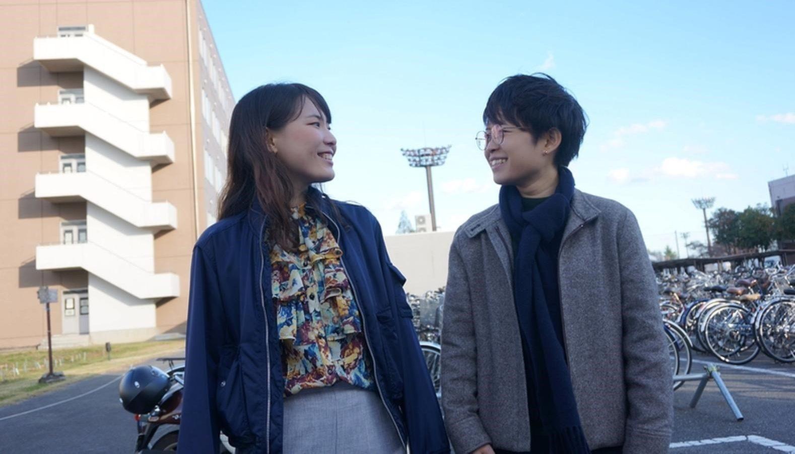 Japon Lezbiyen Çift, Ülkelerine Tepki Olarak 26 Farklı Ülkede Düğün Yapacak!