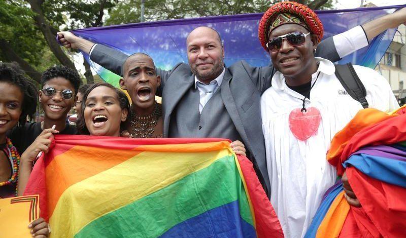 2019'da Eşcinselliği Suç Kapsamından Çıkaran İlk Ülke Angola Oldu