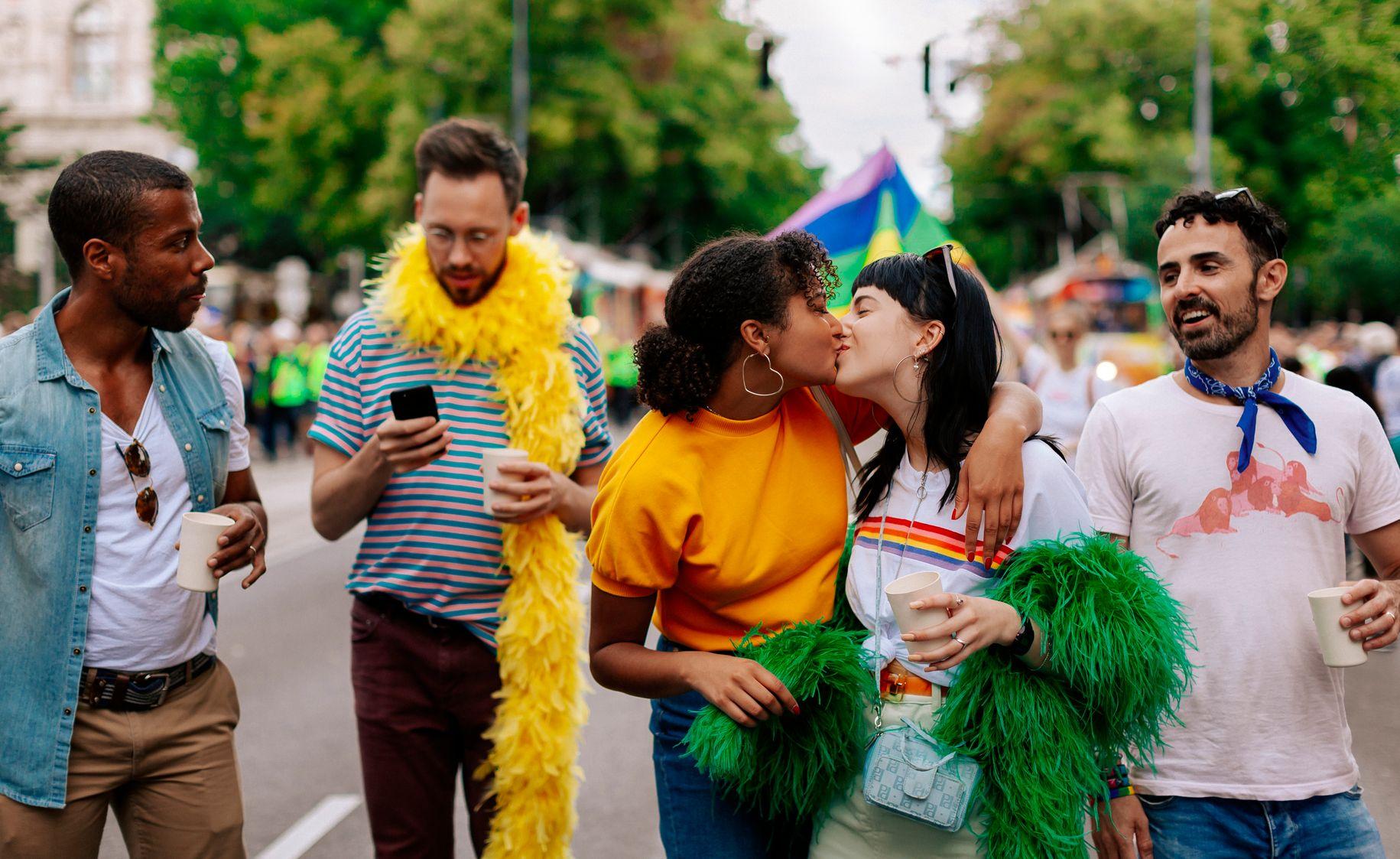 2019'da Görmeniz Gereken 4 Muhteşem LGBT Etkinliği