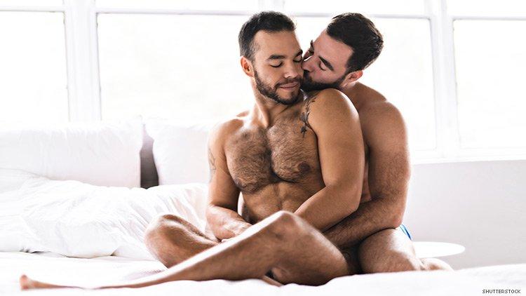 2019 Yılını Daha İyi Kılacak 11 Gay Seks Taktiği