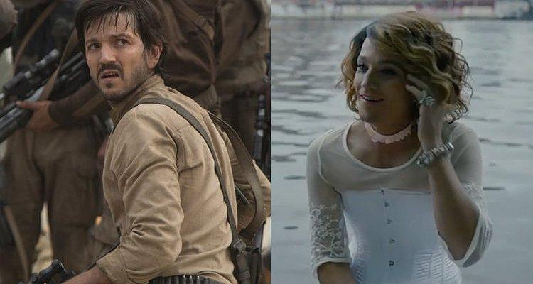 Diego Luna Yeni Filminde Trans Bir Kadını Canlandırdı