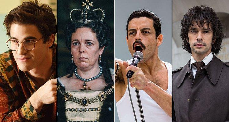 LGBT Hikayeleri Altın Küre 2019'u Domine Etti!
