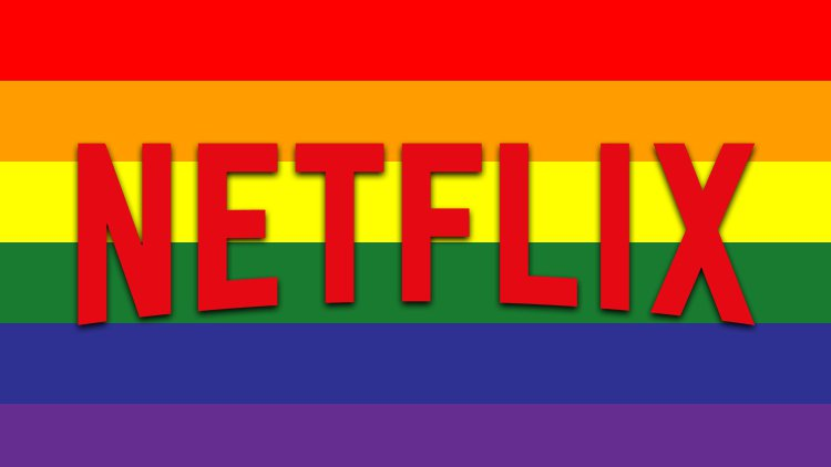 Netflix'ten LGBT'ye 60 Milyon Dolarlık Destek!