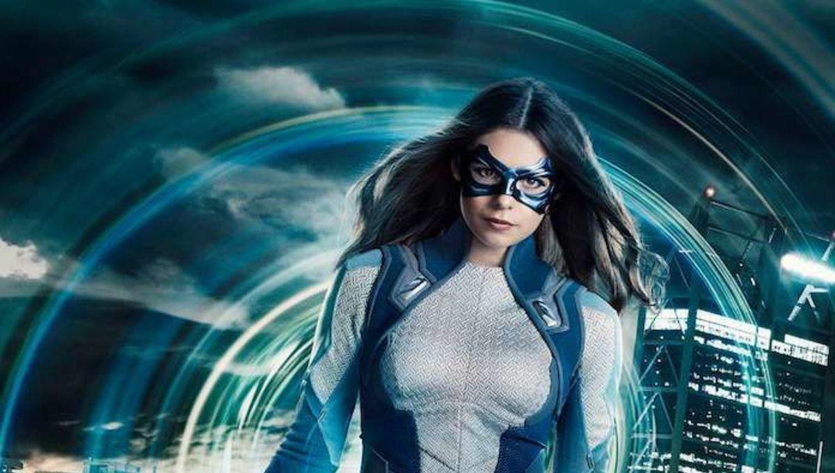 TV'nin İlk Trans Süper Kahramanı Sonunda İzleyiciyle Buluşuyor!