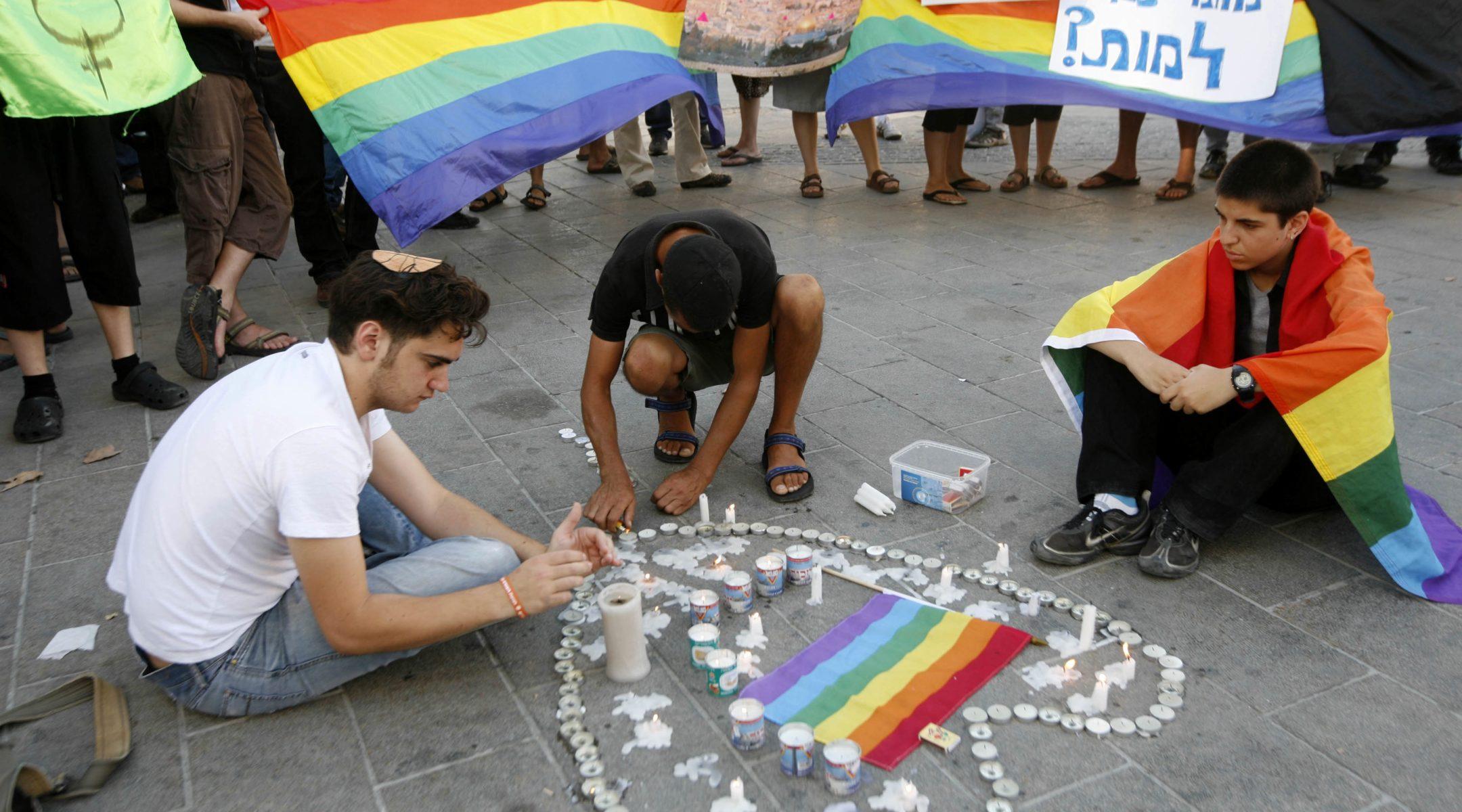 İsrail'de Artan Homofobik Saldırılara İsrail Başkanı Cevap Verdi: Bu Nefreti Bitirelim