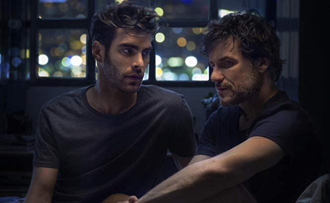 Jon Kortajarena'nın Yeni Gay Filmi El Destello'ya İlk Bakış