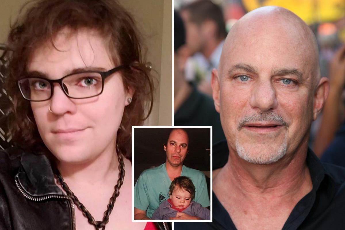 Hızlı ve Öfkeli'nin Yönetmeni Trans Kızı Tarafından Cinsel İstismar ile Suçlanıyor!
