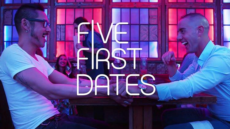 Netflix'in Yeni Reality Show Tadındaki Dizisinde Eşcinsel Çiftler Yer Alıyor