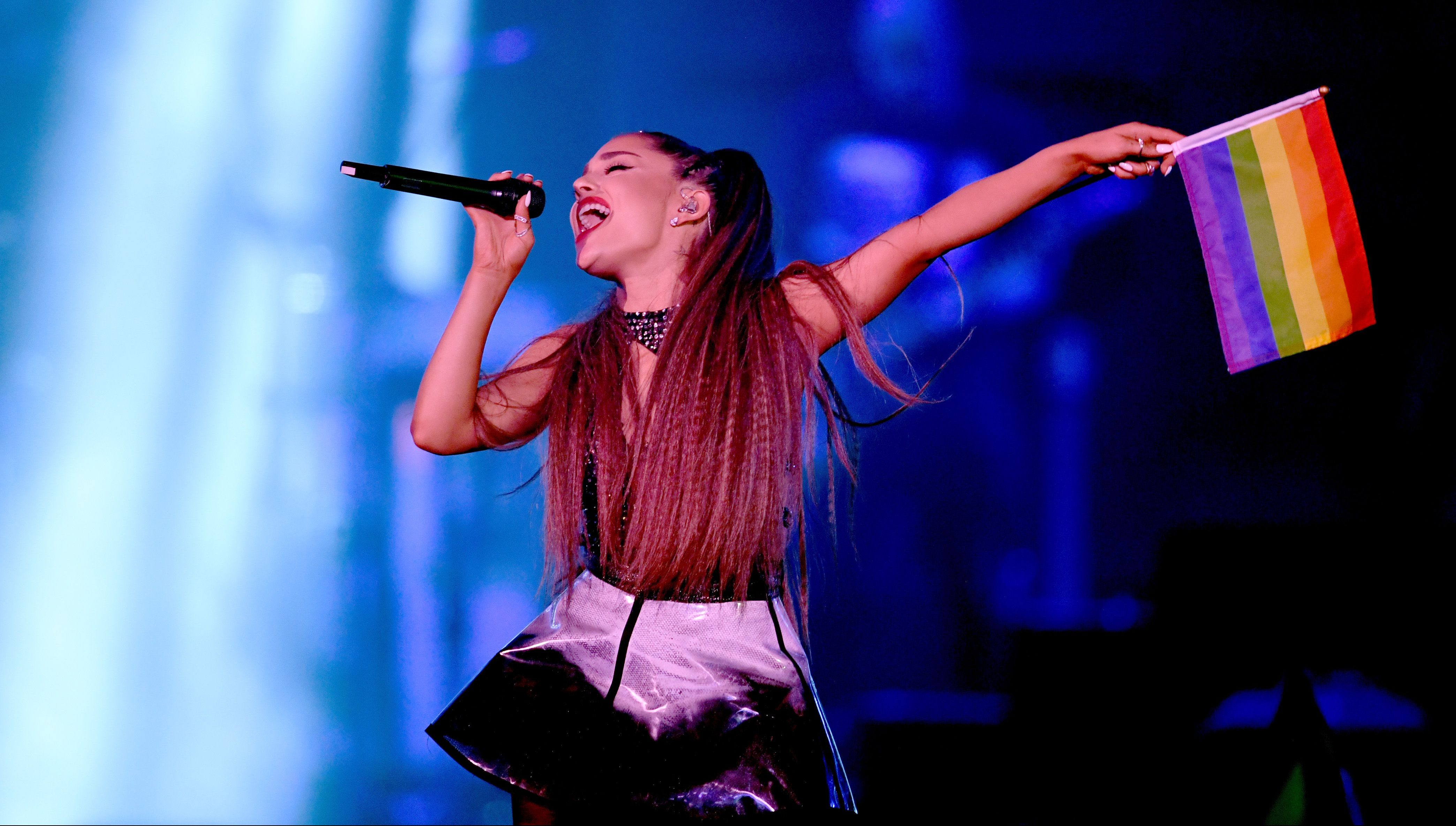 Ariana Grande Manchester Pride Festivali'nde Yer Alacak!