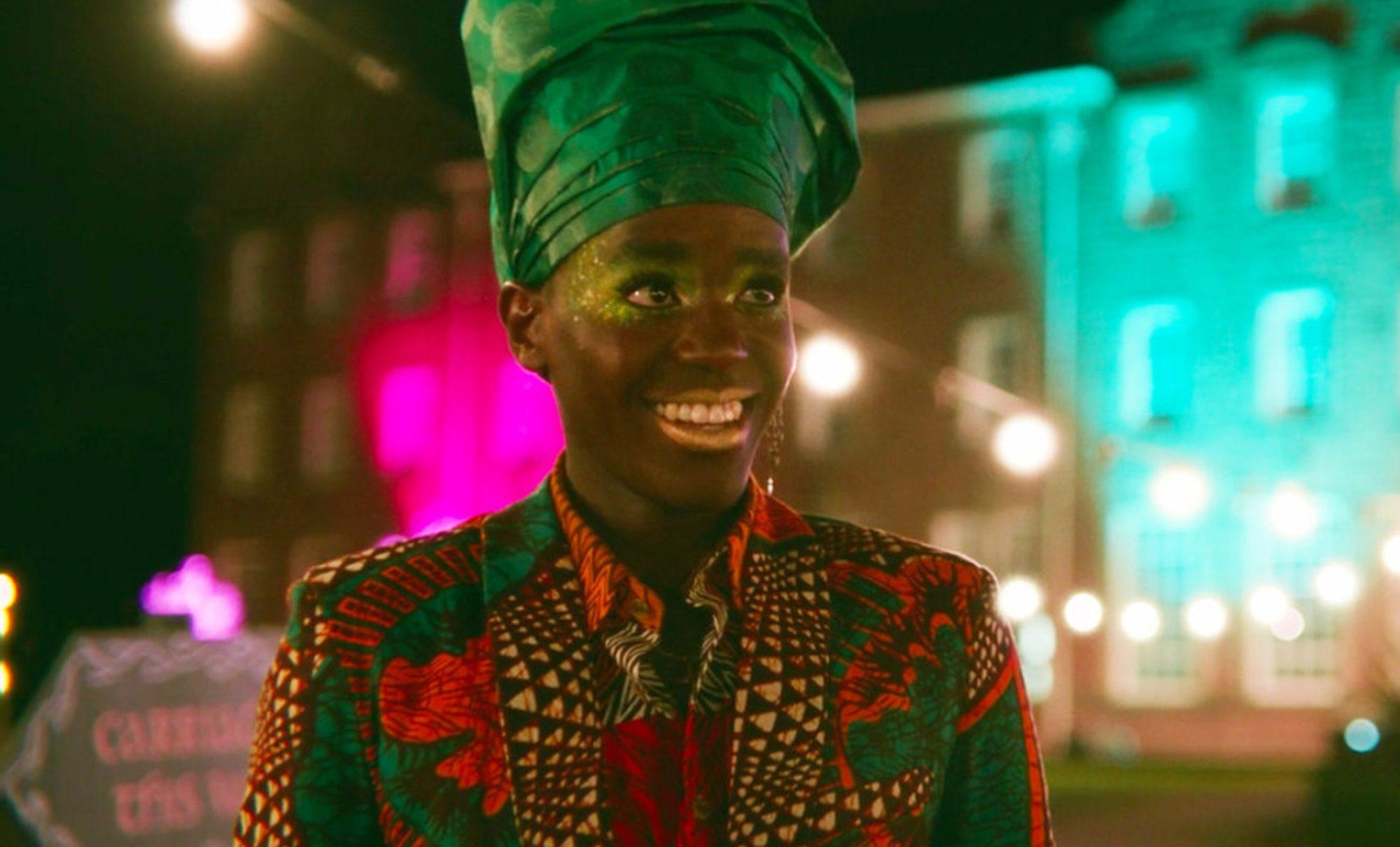 Sex Education Yıldızı Ncuti Gatwa: Siyahi Gaylerin Hikayesi Anlatılmıyor
