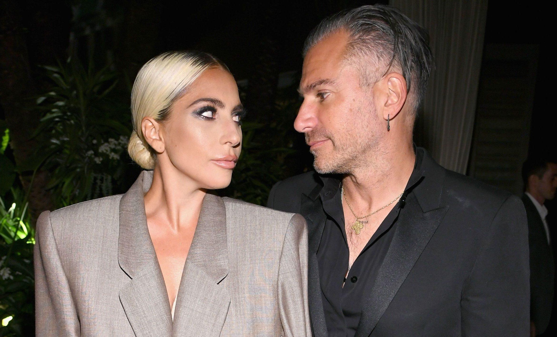 Lady Gaga ile Christian Carino Ayrıldı!