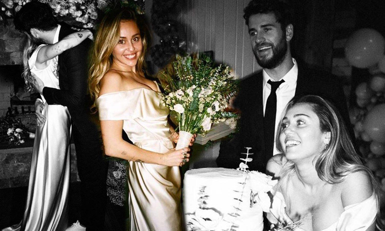 Miley Cyrus: Bir Erkekle Evlenmiş Olmam Beni Hetero Yapmaz