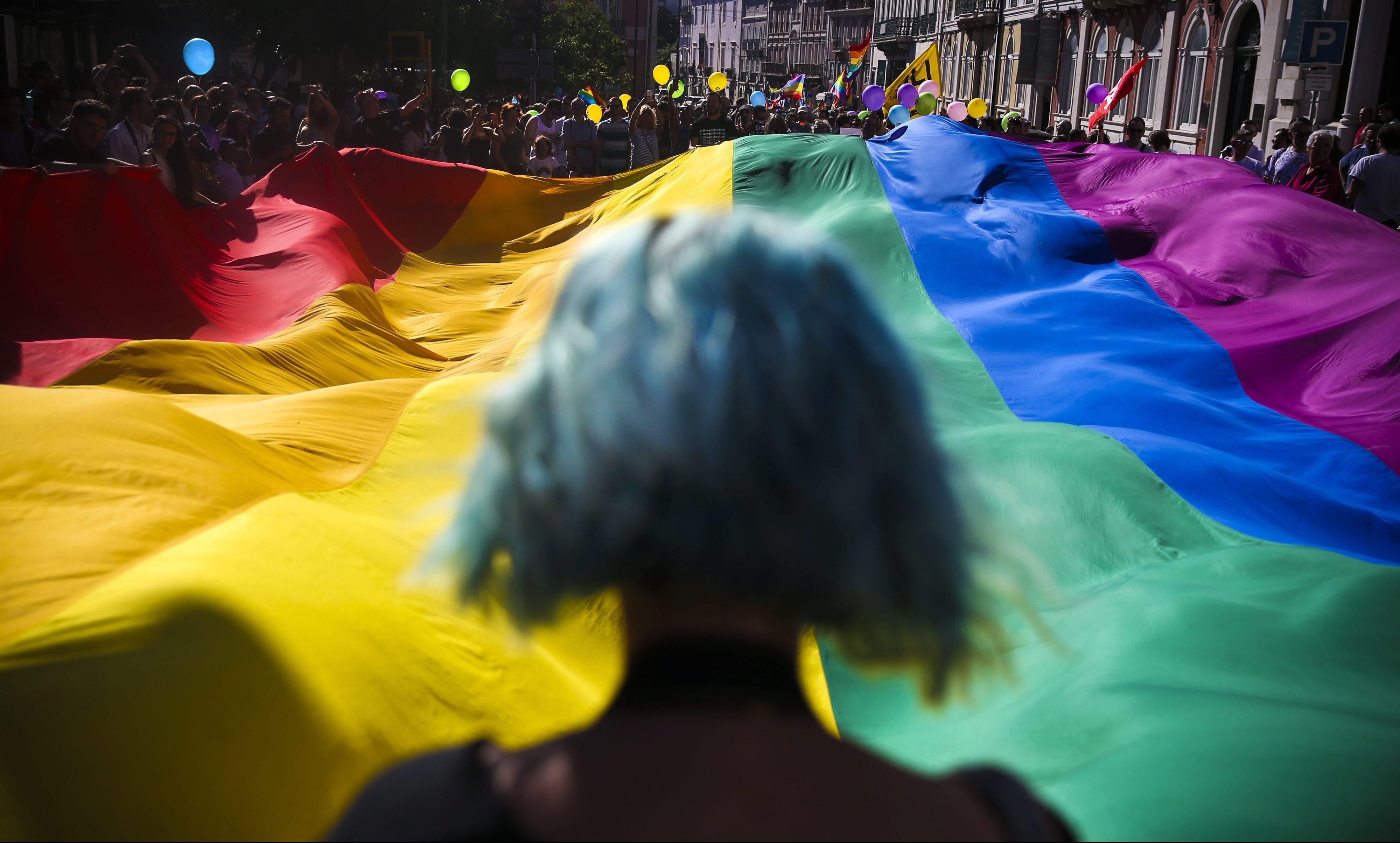 2019'un En LGBT Dostu Ülkeleri Açıklandı, Portekiz 27. Sıradan Zirveye Yerleşti!